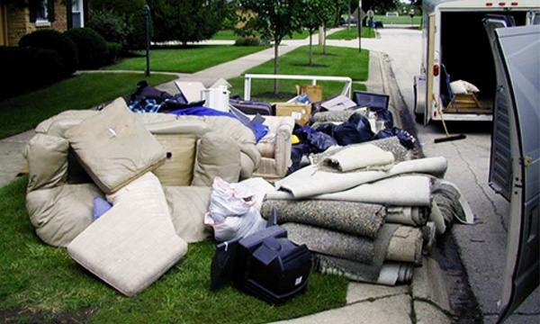 Image result for Residential Junk Removal Service